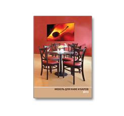 Мебель для баров и кафе 2014